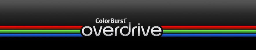 ColorBurst Overdrive RIP